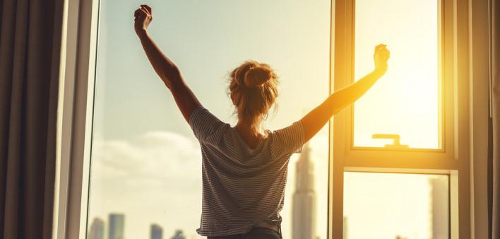 pozitif bir insan olmanın yolları