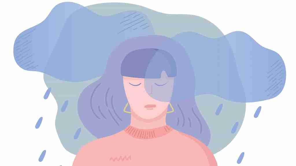 Kronik Depresyon