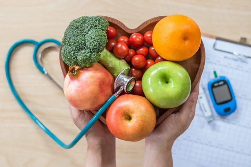 akdeniz tipi beslenme ve şeker hastalığı