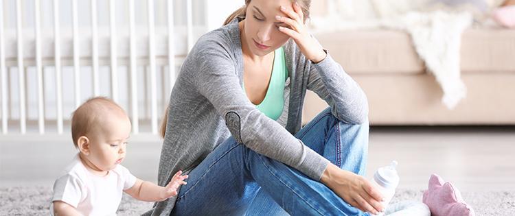 Doğum Sonrası Depresyonu (Lohusa Depresyonu)