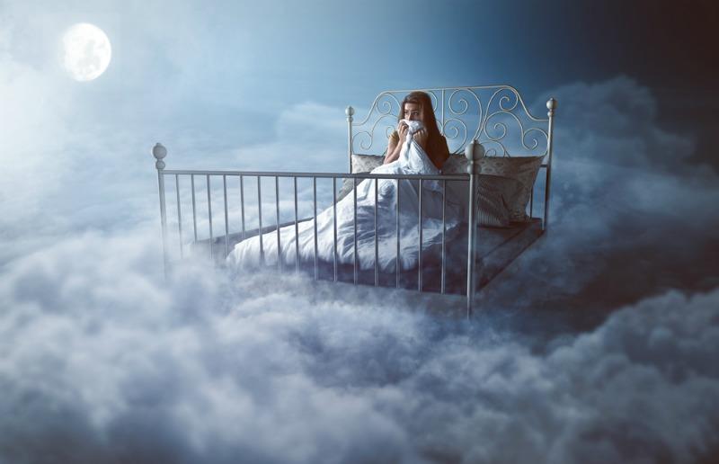 Rüyalar