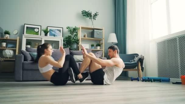 eşinizle spor yapın